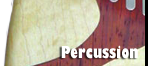 Percussion page